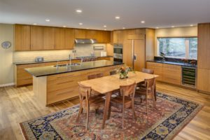 Acarregui Residence kitchen
